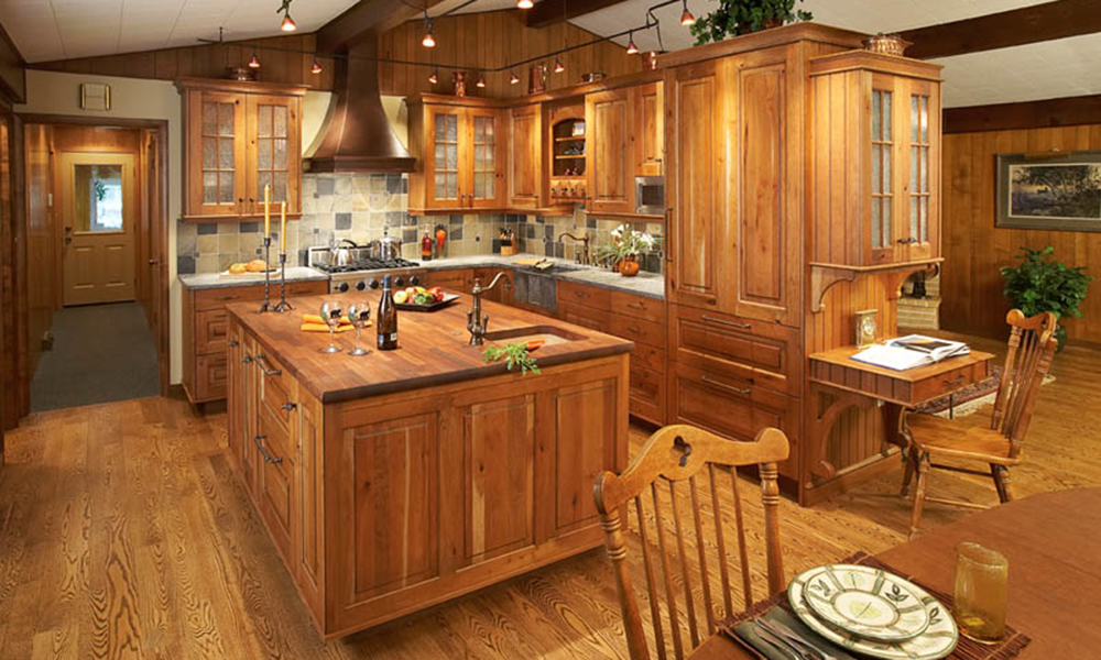 Frasier Kitchens in Rhinelander, Wisconsin